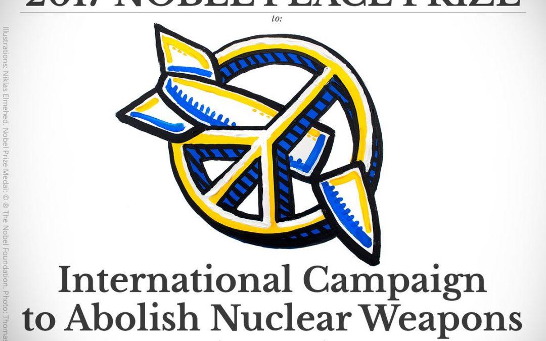 Campaña Internacional para la Abolición de las Armas Nucleares