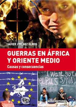 Guerras en África y Oriente Medio. Causas y Consecuencias