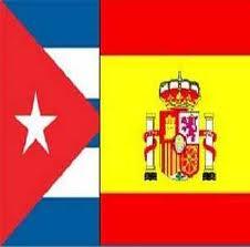 ESPAÑA DE NUEVO EN CUBA