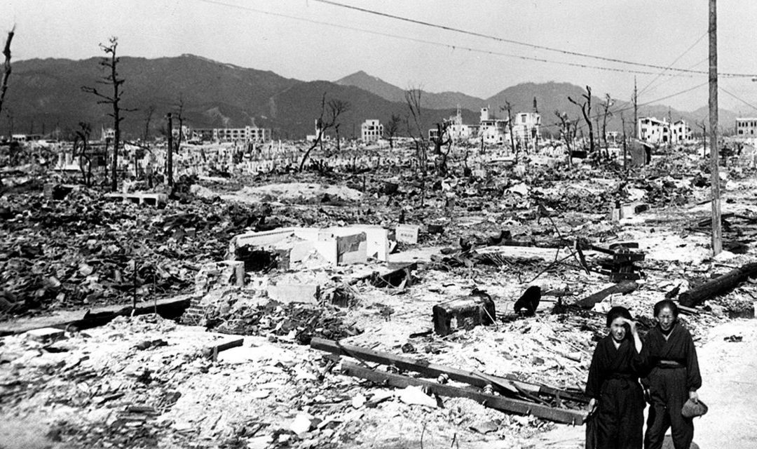 Eliminación de armas nucleares