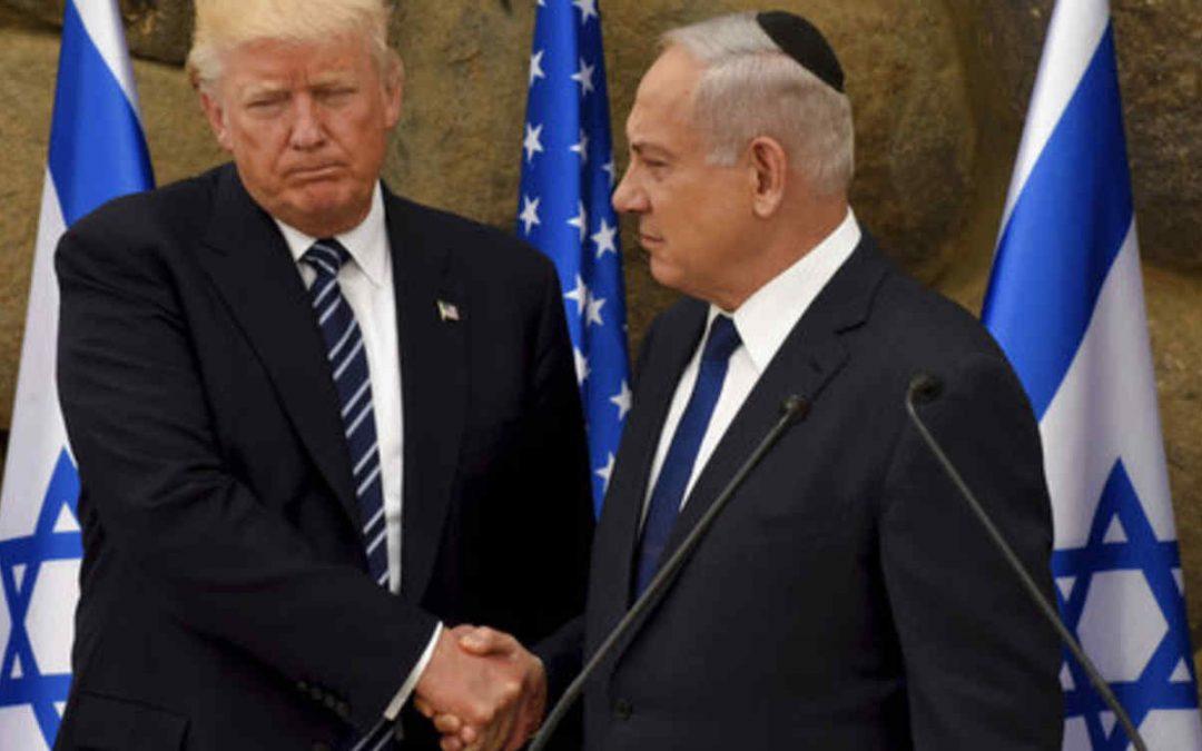 GAZA: LA REPRESIÓN DEL GOBIERNO ISRAELÍ