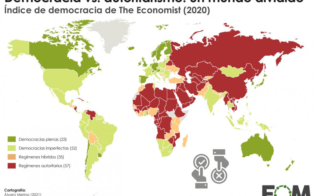 Cuba, ¿es posible la democracia?